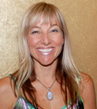 instructor Elizabeth Bolla