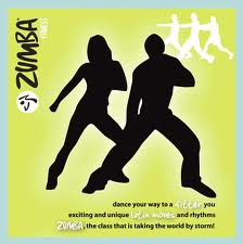 zumba5 New classes @ Powerhouse Fitness